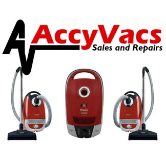 Cylinder Vacuum (Available Online Only)