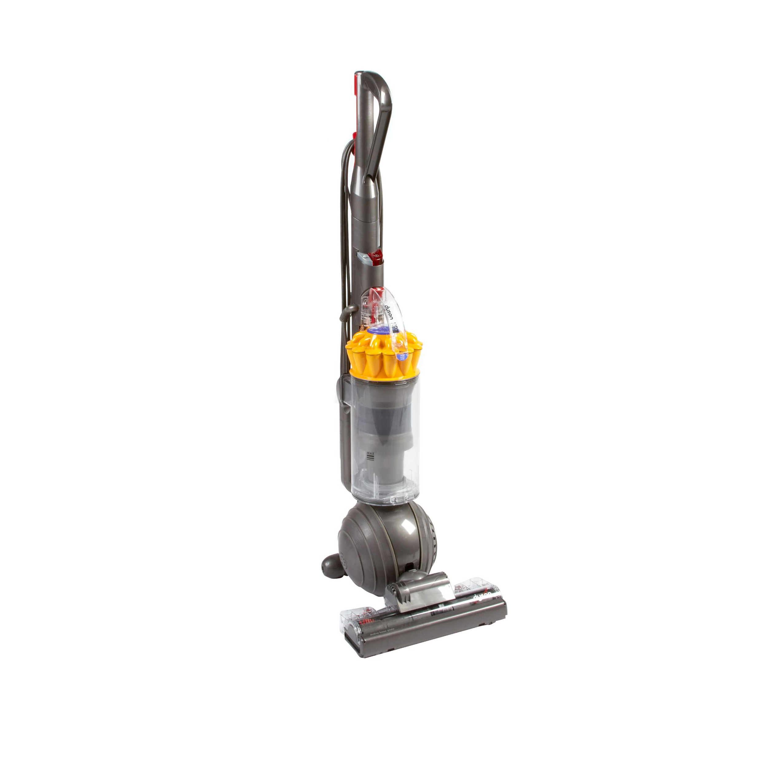 dyson vacuum watch youtube cleaner floor upright multi ball