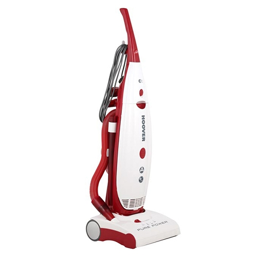Hoover Purepower Bagged Upright Vacuum Cleaner Accyvacs