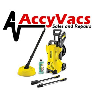 Pressure Washer (Available Online Only)