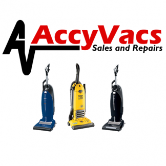 Upright Vacuum (Available Online Only)