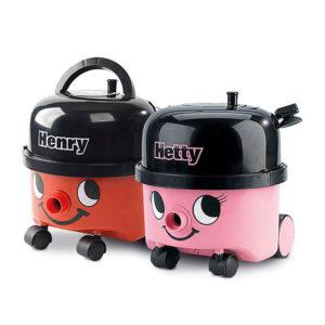 Henry / Hetty Parts